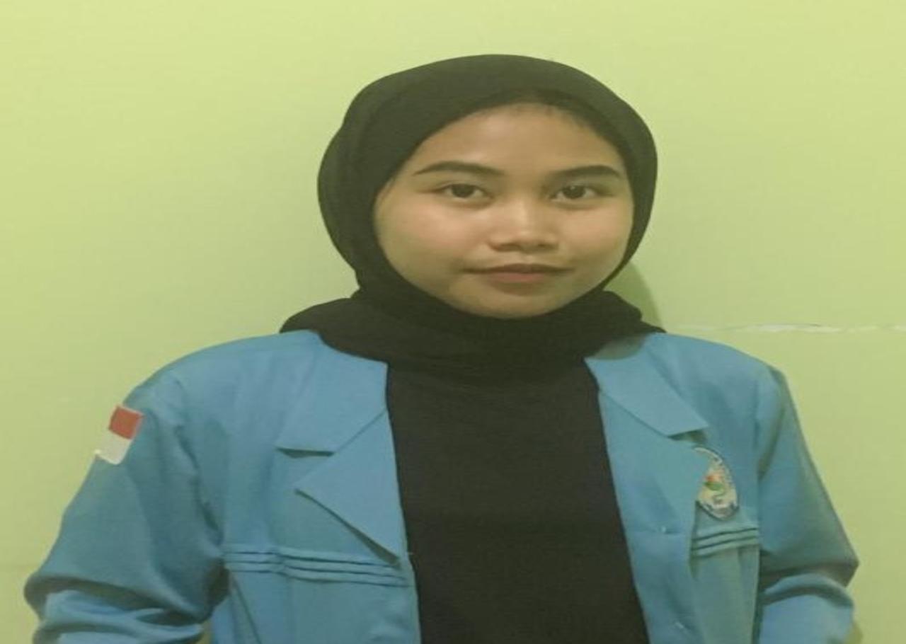 Mahasiswi Politeknik Kaltara ini Usulkan Indonesia Bisa Produksi Vaksin COVID-19 Sendiri